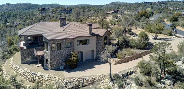 2109 Forest Mountain Road - Photo 1