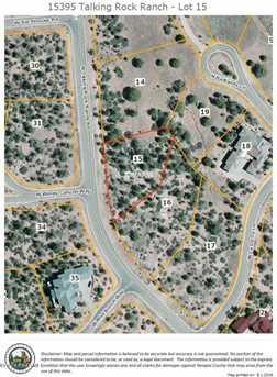 15395 Talking Rock Ranch Road - Photo 2