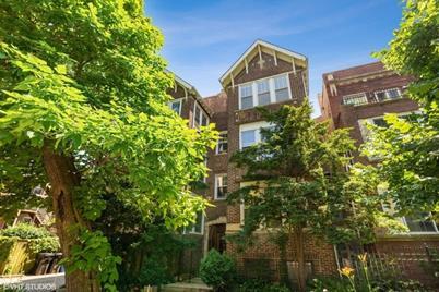 1249 W Rosedale Avenue #1W - Photo 1