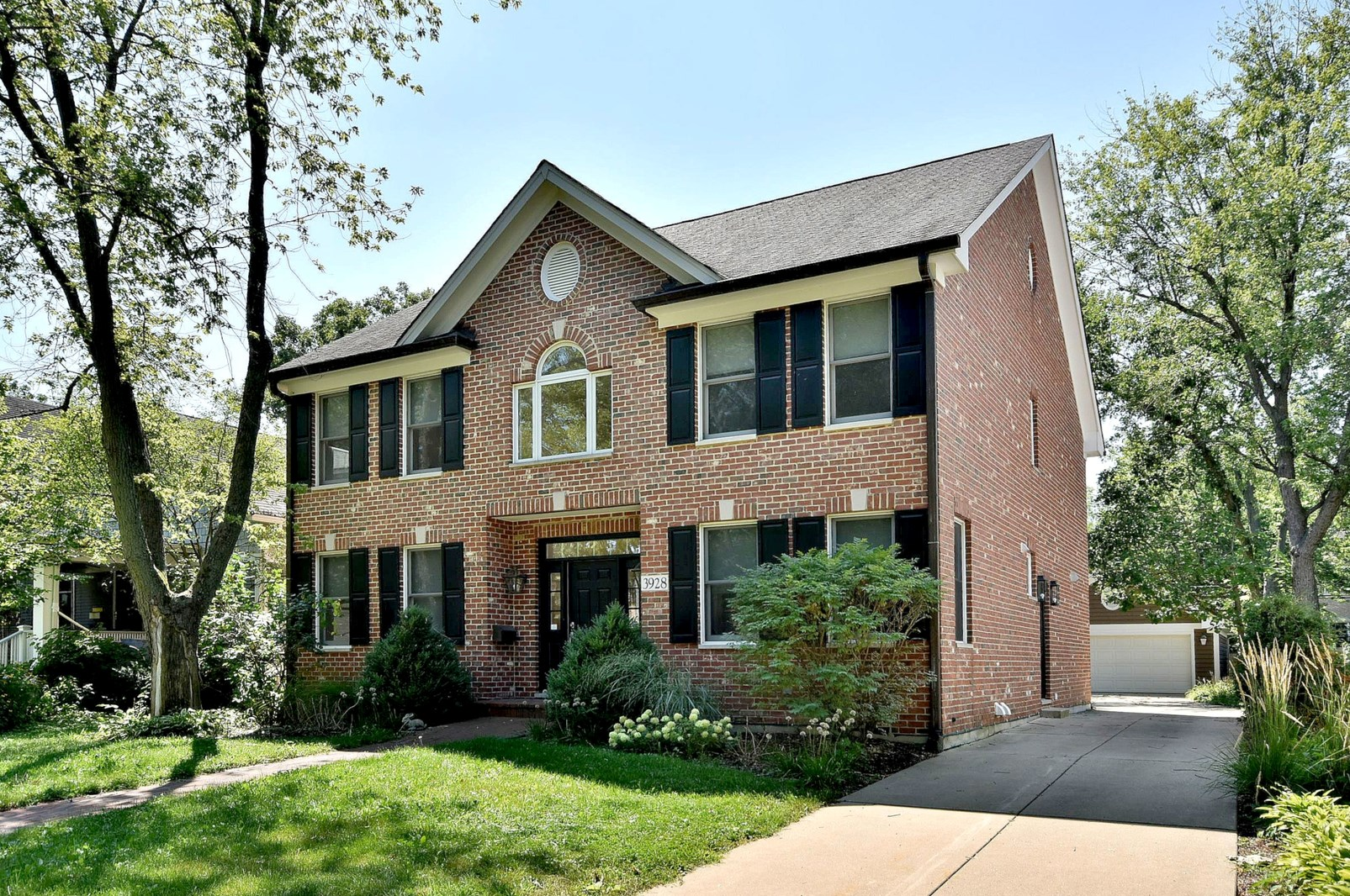 3928 Central Ave, Western Springs, IL 60558