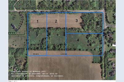 Lot 1 N Valley Hill Road - Photo 1