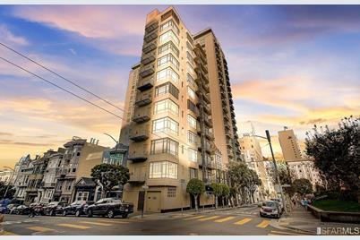 1190 Sacramento Street #3 - Photo 1