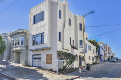 1001 Judah Street - Photo 1