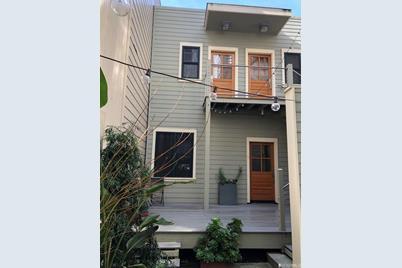 1729-A Stockton Street #A - Photo 1