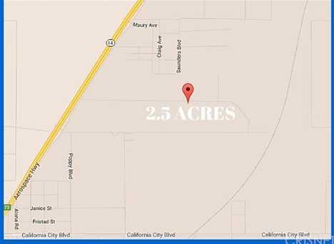 0 Section 14 , Township 32 , Range 36 , Quarter - Photo 1