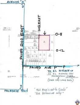 242 Avenue O-8 & 242nd Street East - Photo 1