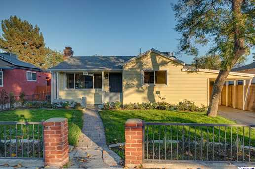 1730 North California Street - Photo 2