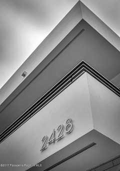 2428 East Del Mar Blvd #106 - Photo 1