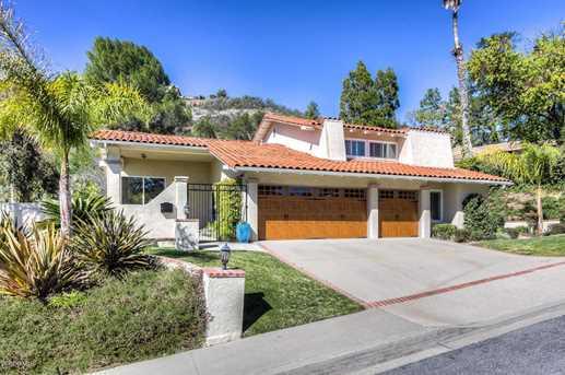 Rental Car Westlake Village California