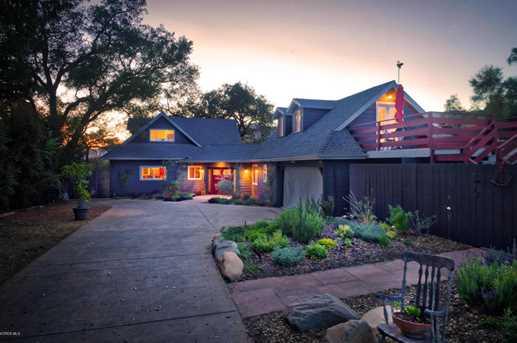 Homes For Sale On La Luna Ojai Ca