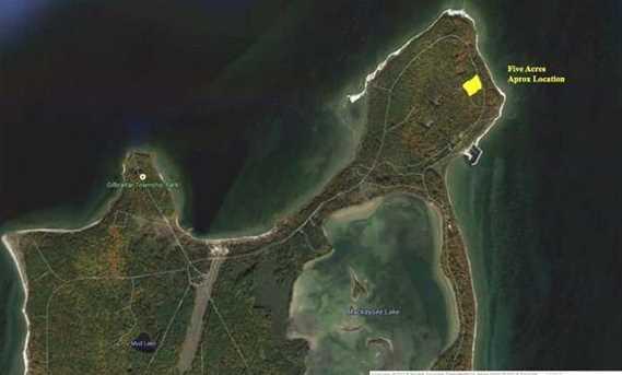 5 Acres Chambers Island - Photo 2