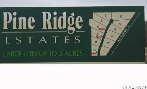 Lot 2 Pine Ridge Lane - Photo 1