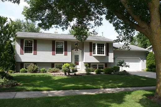 506 Wakefield Ave, Fond du Lac, WI 54935 - MLS 50188605 - Coldwell ...