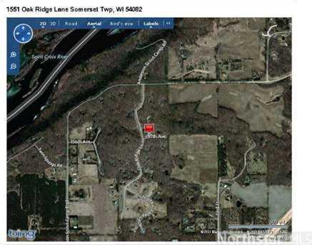 1551 Oak Ridge Ln - Photo 1