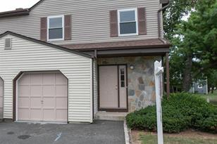 Middlesex County Nj New Homes New Construction