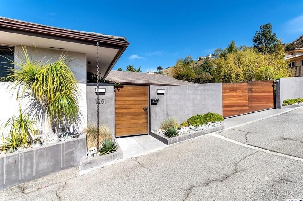 1251 Alta Paseo, Burbank, CA 91501