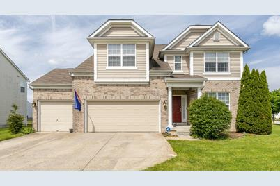 5739 Little Red Rover Street - Photo 1
