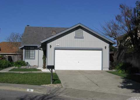 51 Allegheny Court - Photo 1 & 51 Allegheny Court Petaluma CA 94954 - MLS 21504668 - Coldwell Banker
