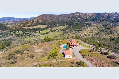 21000 Pocket Ranch Road - Photo 1