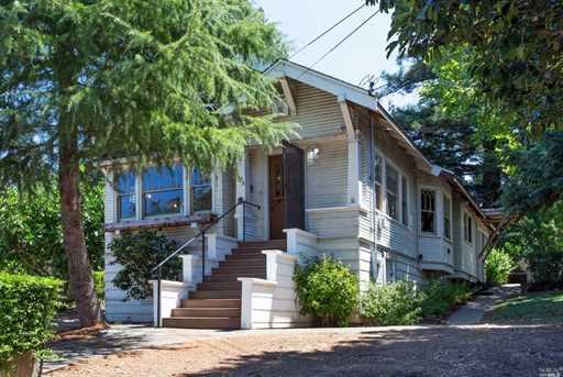 632 Healdsburg Avenue - Photo 1