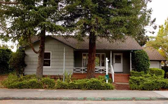 157 North San Pedro Road - Photo 1
