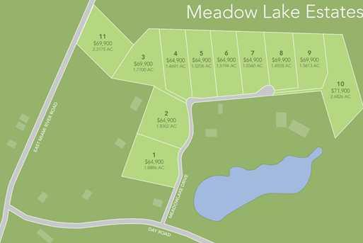 10747 Meadow Lake Dr - Photo 1