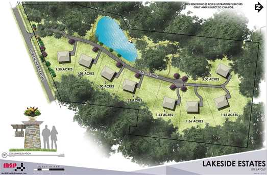 9526 Lakeside Drive - Photo 2