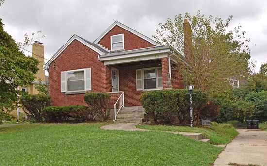 5687 Colerain Avenue - Photo 2