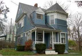 102 Harriet Street - Photo 1