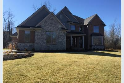 5167 Sycamore View Drive #Lot 4 - Photo 1