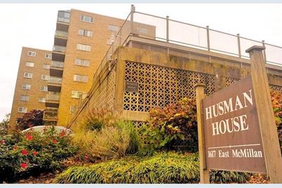 1617 East McMillan Avenue #704 - Photo 1