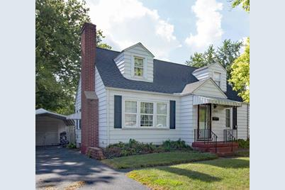 Magnificent 1506 Brentwood St Middletown Oh 45044 Mls 1630638 Download Free Architecture Designs Momecebritishbridgeorg