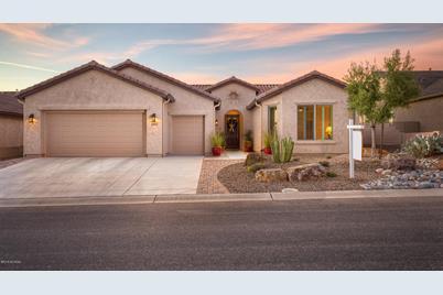 62622 E Ironwood Ln Tucson Az 85739 Mls 21931148 Coldwell Banker