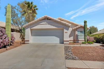 10826 N Sand Canyon Place - Photo 1