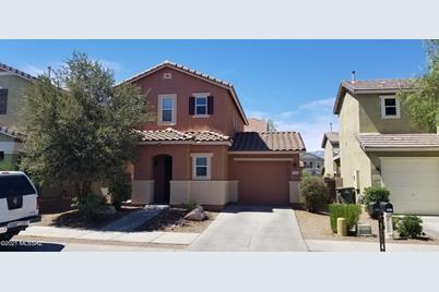 7631 E Desert Overlook Drive - Photo 1
