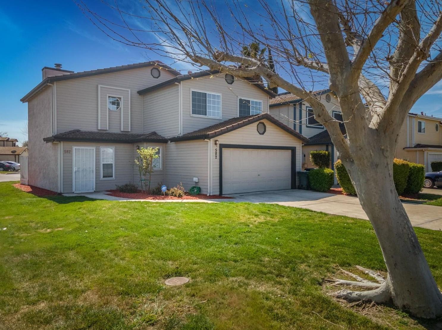 582 W 4th St, Tracy, CA 95376