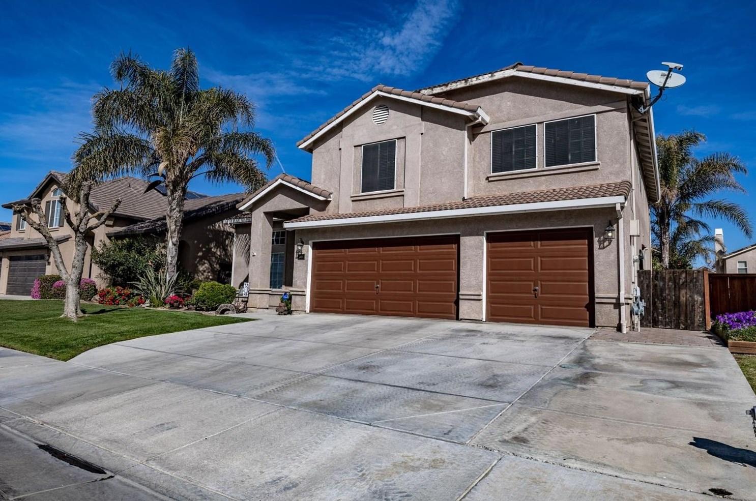 1044 Sandra St, Los Banos, CA 93635