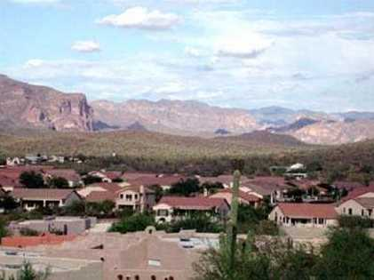 5406 S Gold Canyon Drive - Photo 2