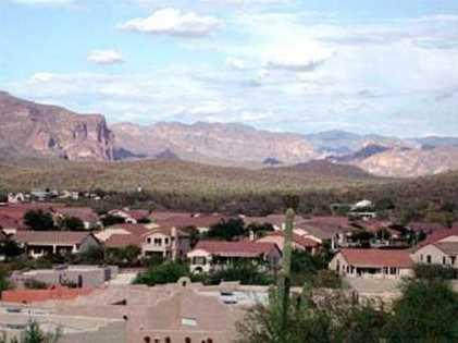 5376 S Gold Canyon Drive - Photo 2