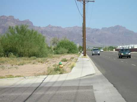 0 W Superstition Boulevard - Photo 1