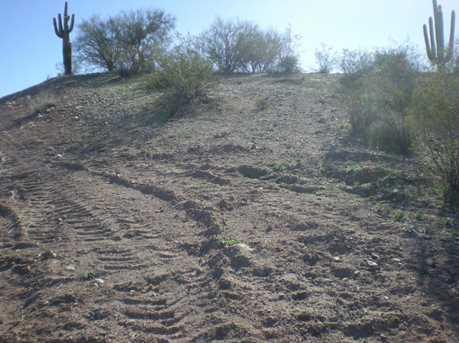Lot #18 N Blue Tank Trail - Photo 4