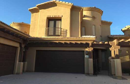 5370 S Desert Dawn Drive #8 - Photo 1