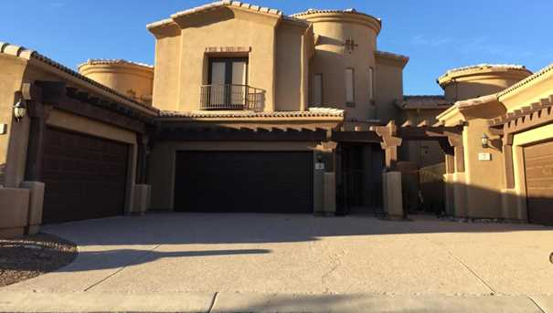 5370 S Desert Dawn Drive #8 - Photo 2