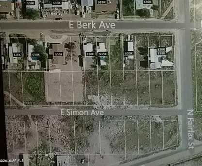 855 E Simon Avenue - Photo 1