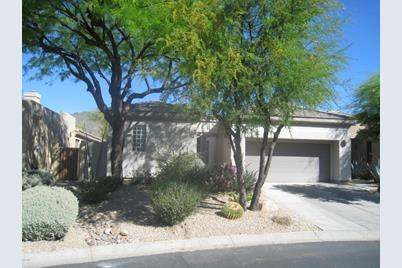 6936 E Whispering Mesquite Trail - Photo 1