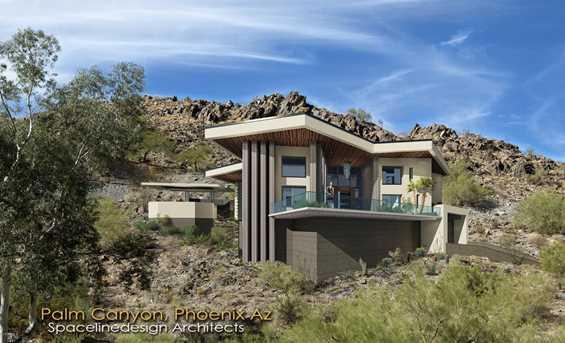 6702 N Palm Canyon Drive - Photo 1