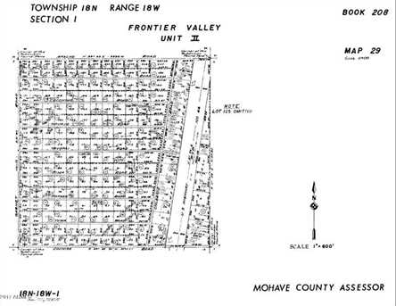 Lot 32 Cochise Road - Photo 4