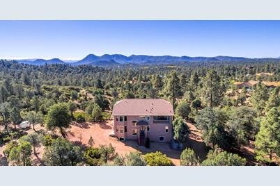 809 N Chaparral Pines Drive - Photo 1
