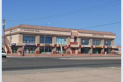 2114 W Apache Trail - Photo 1