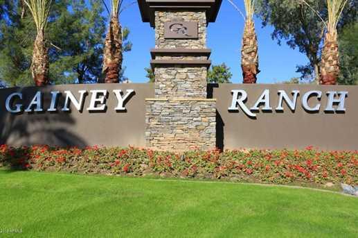 7272 E Gainey Ranch Road #130 - Photo 34